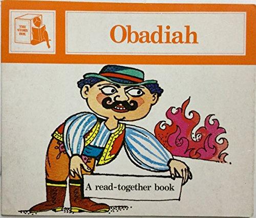 9780868670577: Obadiah (The Story Box Fiction, Level 1)