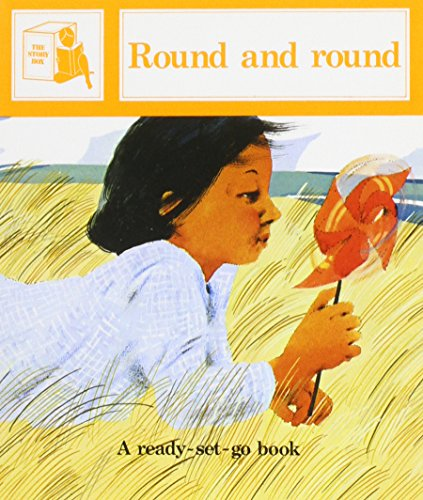 Round and round (Ready-set-go Books): Cowley, Joy; Melser,