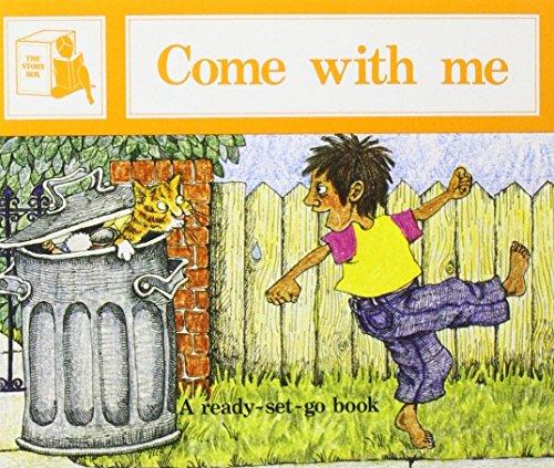 Come with Me (Ready-set-go Books): Cowley, Joy, Melser,