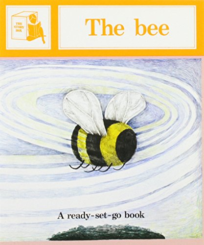 The Bee (Ready-set-go Books): Cowley, Joy, Melser,