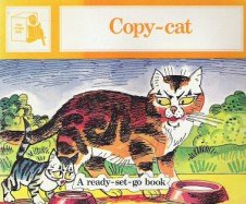Copy-Cat (Ready-set-go Books): Cowley, Joy; Melser,
