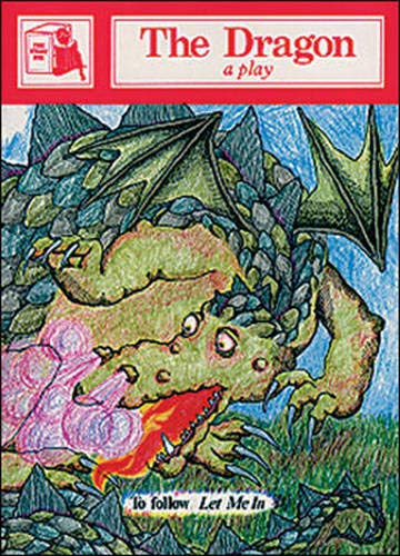 9780868670959: The Dragon: A Play: Stage Three Supplementary Readers (Story Chest)