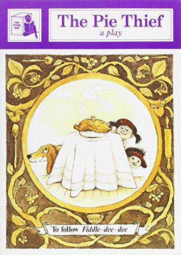The Pie Thief: Stage Six Supplementary Readers: Cowley, Joy, Melser,