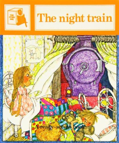 9780868671253: The Night Train (Ready-set-go Books)