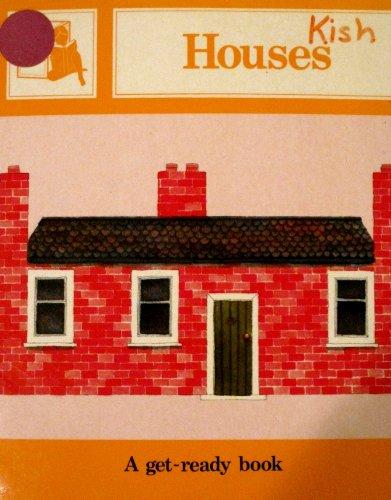 9780868671659: Houses (Get Ready Set B) (Get-Ready Book)
