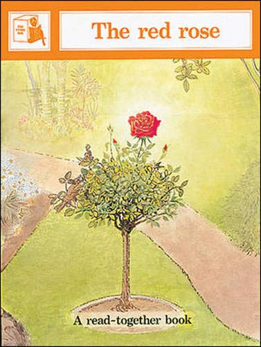 THE RED ROSE (LRt) (Story Box Read-Togethers): Cowley