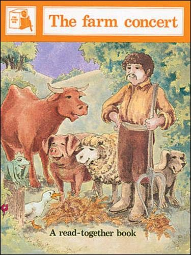 9780868671727: The Farm Concert (Story Box Read-Togethers)