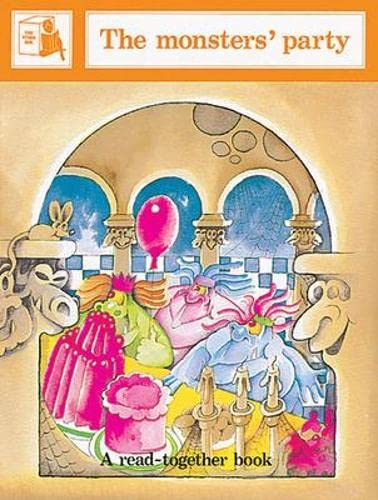 9780868672045: The Monster's Party (Story Box Read-Togethers)
