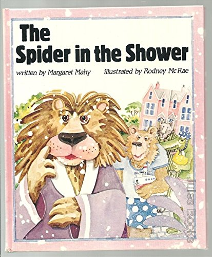 9780868672250: The Spider in the Shower