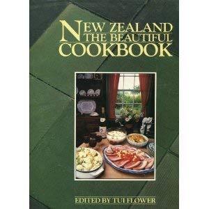 9780868672502: New Zealand the Beautiful Cookbook