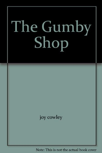 9780868674322: The Gumby Shop