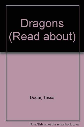 9780868674605: Dragons (Read about)