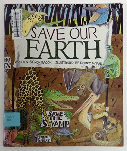 9780868676272: Save Our Earth