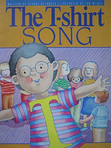 T-Shirt Song (Sing Together): Claude Belanger