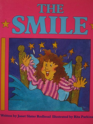 The Smile: Janet Slater Redhead