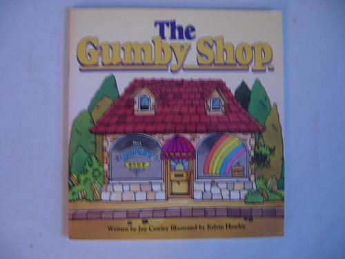 9780868676999: The Gumby Shop (A Read Along Book)