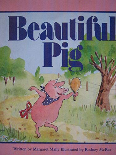 9780868677088: Beautiful Pig