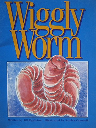 9780868677361: Wiggly Worm