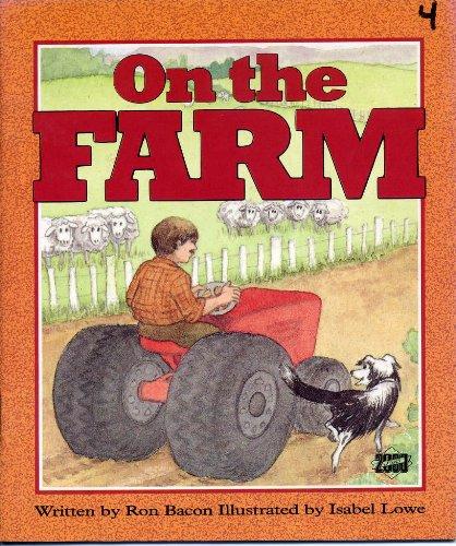 9780868677576: On the Farm