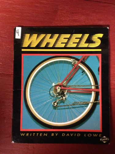 9780868677606: Wheels