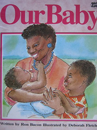 9780868678290: Our Baby Literacy 2000