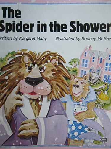 9780868678481: The Spider in the Shower (Volume1)