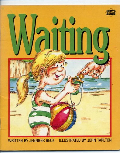 9780868679488 waiting literacy 2000 from rigby abebooks 0868679488 rh abebooks com Rigby Reading Assessments Rigby Literacy Shared Reading
