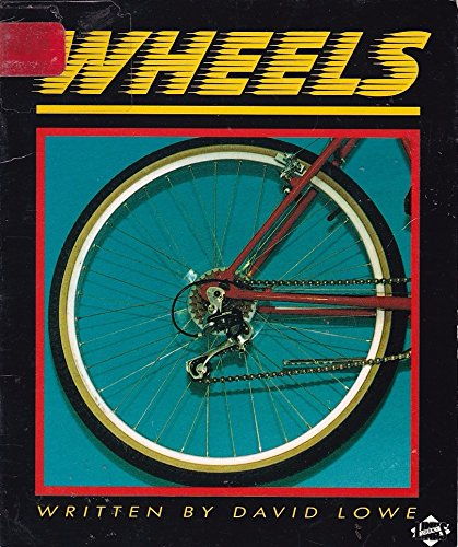 9780868679839: Wheels: Welcome to My World (Literacy Links Plus Guided Readers Emergent)