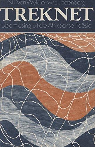 9780868740188: Treknet: Bloemlesing uit die Afrikaanse poësie (Afrikaans Edition)