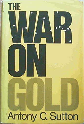 9780868840154: The war on gold