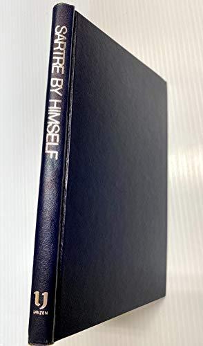 9780868880723: Sartre by himself: A film directed by Alexandre Astruc and Michel Contat, with the participation of Simone de Beauvoir, Jacques-Larent Bost, Andre Gorz, Jean Pouillon