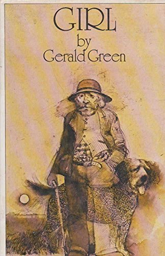 Girl.: Green,Gerald