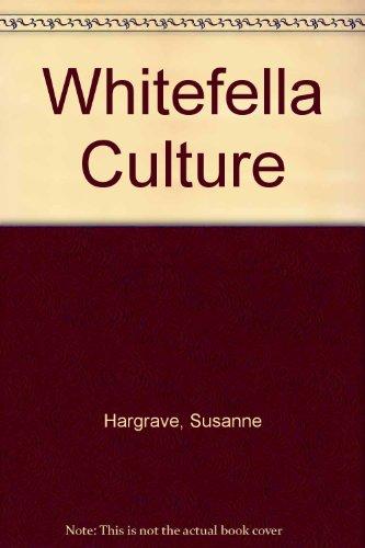 9780868923406: Whitefella Culture