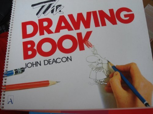 9780868961293: The Drawing Book