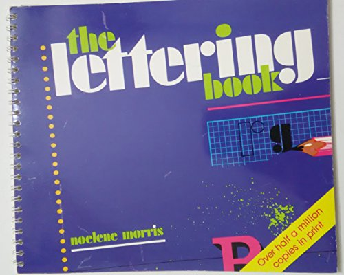 9780868961767: Lettering Book