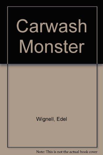 9780868963433: Carwash Monster