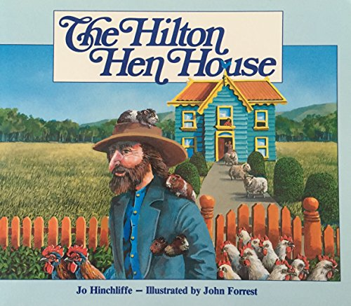 9780868963693: The Hilton Hen House