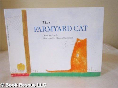 9780868963921: Farmyard Cat