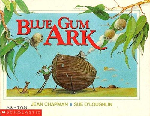 9780868964317: BLUE GUM ARK
