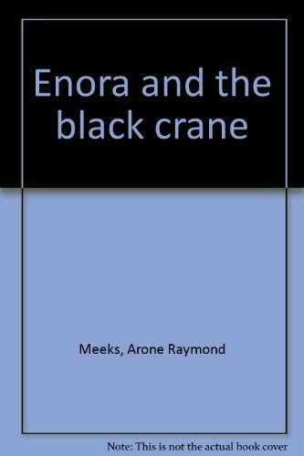 9780868966434: Enora and the black crane
