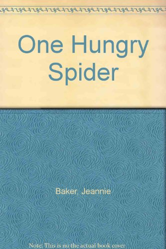9780868966700: One Hungry Spider