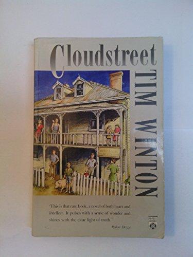 9780869142240: Cloudstreet