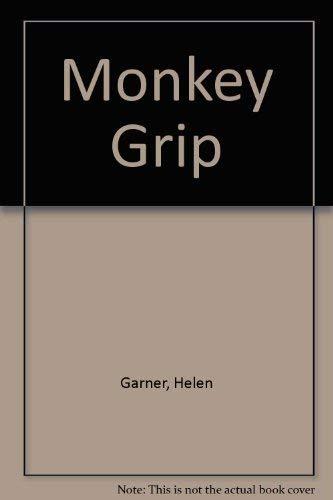 9780869142486: Monkey Grip