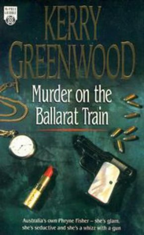 9780869142752: Murder On the Ballarat Train
