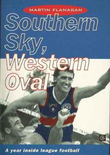 9780869143315: Southern Sky, Western Oval