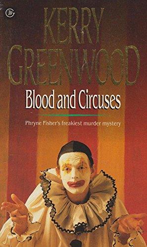 9780869143414: Blood & Circuses