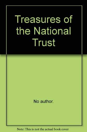 Treasures Of The National Trust: Dysart, Dinah et al