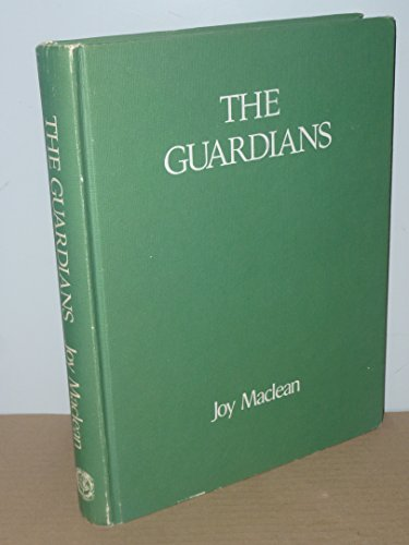 9780869201121: The guardians: A story of Rhodesia's outposts, and of the men and women who served in them