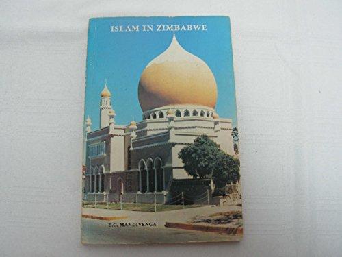 9780869222454: Islam in Zimbabwe