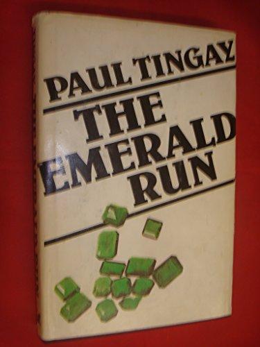 9780869250907: The emerald run